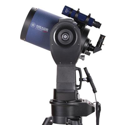 """Телескоп Meade 8"""" f/10 LX200-ACF/UHTC (Шмидт-Кассегрен с исправленной комой)"""