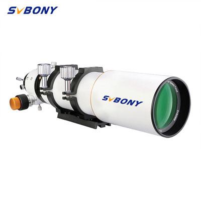 Труба оптическая SVBONY 80ED OTA